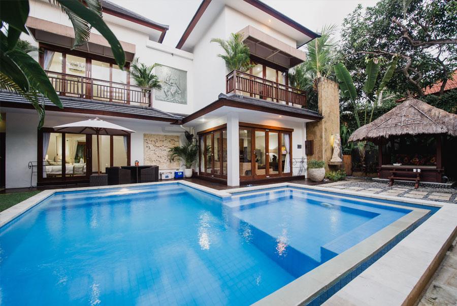 Sinta Villa Bali